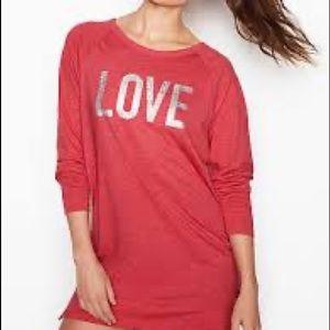 NWT Victoria's Secret Sleepshirt